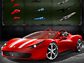 Пркачай Ferrari 458 Italia