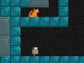 Робот ищет кота