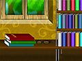 Побег из библиотеки
