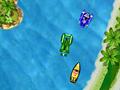 Гонки на лодках в Маями