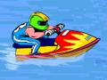 Водный гонщик