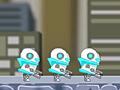 Транспортные роботы
