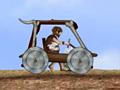 Доисторический гонщик