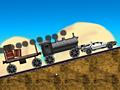 Назад в будущее. Сцена с поездом
