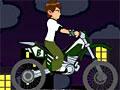 Бен 10. Поездка на мотоцикле 2