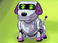 Щенок-робот