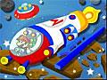Космические гонки Марио