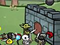 Осада рыцаря