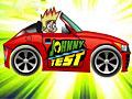 Джони Тест: Испытательная поездка 3