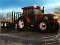 Испытание трактора 4