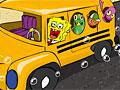 Школьный автобус Спанч Боба