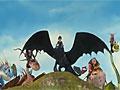 Драконы и всадники