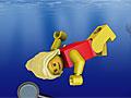 Лего: Подводный собиратель