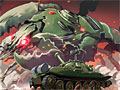Мир танков - речной рак