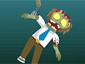 Воздушные шары против зомби 3