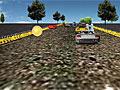 Тачки - 3Д скорость 3