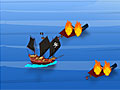 Ударная сила пиратов