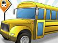 Автобус в час пик