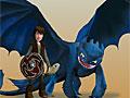 Как приручить дракона: время кормления