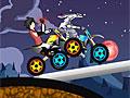 Приключения Бакугана на мотоцикле