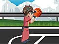 Бакуган: баскетбол