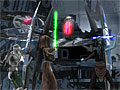 Звездные войны. Война клонов: найдите алфавит