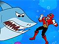 Могучие рейнджеры: приключение в океане