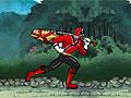 Могучие рейнджеры: опасные джунгли