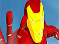 Железный человек: бронированные приключения