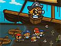 Пираты против немертвых