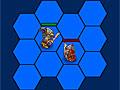 Шестиугольная война монстра
