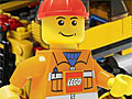 Лего: Грузовой транспорт