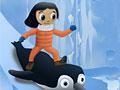 Джейн в ледяном мире