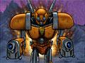 Легион роботов