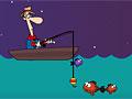 Приключения на рыбалке