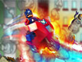 Лего Капитан Америка