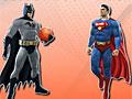 Бэтмен против Супермена: Турнир по баскетболу