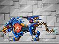 Король Лев робот