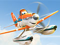 Самолеты 2: Тушить пожар