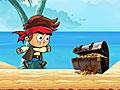Бегство пирата