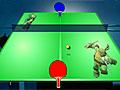 Черепашки ниндзя: Настольный теннис