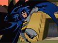 Бэтмен против Гориллы: Опасные баррели