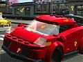 Лего: Поиск автомобильных ключей