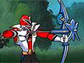 Могучие рейнджеры: Самурай спасает принцессу