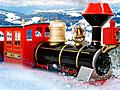 Поезд Святого Николая