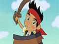 Джейк и пираты Нетландии: Прыжки в бочках