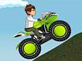 Бен 10: Приключения на мотоцикле