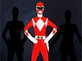 Могучие рейнджеры: Навсегда красные