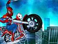 Поездка Человека-паука