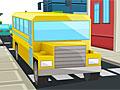Безумная парковка школьного автобуса 2